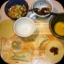 Dumpling Supplies