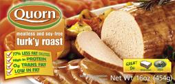 Quorn Turk'y Roast